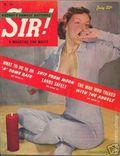 Sir! Magazine (1942) Vol. 5 #10