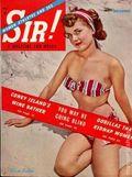 Sir! Magazine (1942) Vol. 6 #3