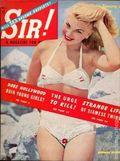 Sir! Magazine (1942) Vol. 6 #4