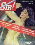 Sir! Magazine (1942) Vol. 6 #6
