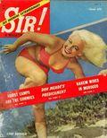 Sir! Magazine (1942) Vol. 6 #7