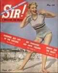 Sir! Magazine (1942) Vol. 6 #8