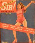 Sir! Magazine (1942) Vol. 6 #9