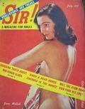 Sir! Magazine (1942) Vol. 6 #10
