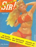 Sir! Magazine (1942) Vol. 6 #11