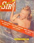 Sir! Magazine (1942) Vol. 7 #1