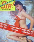 Sir! Magazine (1942) Vol. 7 #2