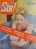 Sir! Magazine (1942) Vol. 7 #3