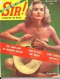 Sir! Magazine (1942) Vol. 7 #4