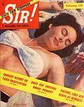 Sir! Magazine (1942) Vol. 7 #5