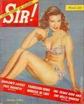 Sir! Magazine (1942) Vol. 7 #6