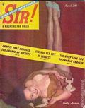 Sir! Magazine (1942) Vol. 7 #7