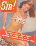 Sir! Magazine (1942) Vol. 7 #8