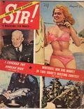 Sir! Magazine (1942) Vol. 7 #11