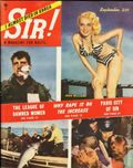 Sir! Magazine (1942) Vol. 7 #12