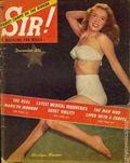 Sir! Magazine (1942) Vol. 8 #3