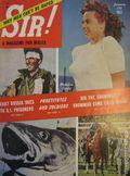 Sir! Magazine (1942) Vol. 8 #4