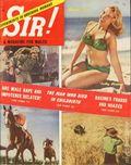 Sir! Magazine (1942) Vol. 8 #5
