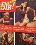 Sir! Magazine (1942) Vol. 8 #6