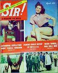 Sir! Magazine (1942) Vol. 10 #7