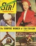 Sir! Magazine (1942) Vol. 10 #8