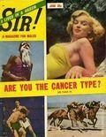Sir! Magazine (1942) Vol. 10 #9