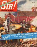 Sir! Magazine (1942) Vol. 10 #10