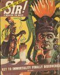 Sir! Magazine (1942) Vol. 10 #11