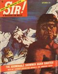 Sir! Magazine (1942) Vol. 10 #12
