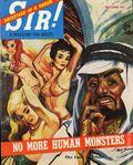 Sir! Magazine (1942) Vol. 11 #1