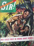Sir! Magazine (1942) Vol. 11 #2