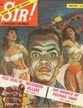 Sir! Magazine (1942) Vol. 11 #5