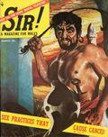 Sir! Magazine (1942) Vol. 11 #6