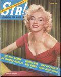 Sir! Magazine (1942) Vol. 11 #7