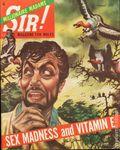 Sir! Magazine (1942) Vol. 11 #10
