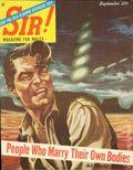 Sir! Magazine (1942) Vol. 11 #11
