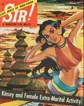 Sir! Magazine (1942) Vol. 12 #1