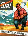 Sir! Magazine (1942) Vol. 12 #3