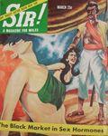 Sir! Magazine (1942) Vol. 12 #4