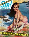 Sir! Magazine (1942) Vol. 12 #5
