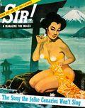 Sir! Magazine (1942) Vol. 12 #6
