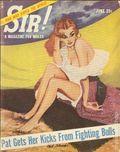 Sir! Magazine (1942) Vol. 12 #7