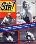 Sir! Magazine (1942) Vol. 12 #9
