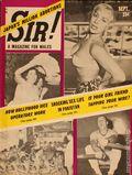 Sir! Magazine (1942) Vol. 12 #10