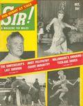 Sir! Magazine (1942) Vol. 12 #11