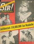 Sir! Magazine (1942) Vol. 12 #12