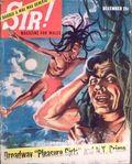 Sir! Magazine (1942) Vol. 13 #1