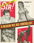Sir! Magazine (1942) Vol. 13 #3