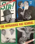 Sir! Magazine (1942) Vol. 13 #4