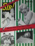 Sir! Magazine (1942) Vol. 13 #5
